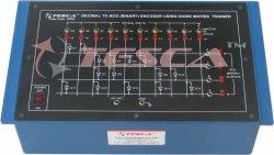 Decimal to Bcd (Binary Coded) Encoder