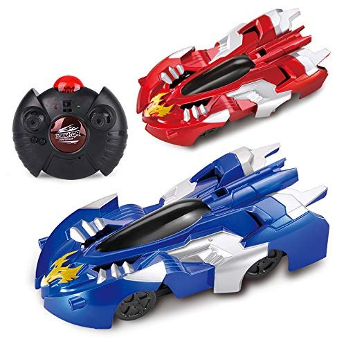 RC Wall Climbing Car Toy at Rs 550/piece | Electric RC Toy | ID: 22226760112