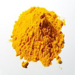 Currcumin Colour
