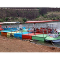 FRP Floating Jetty Type 2 (Used for Tourism Boats)