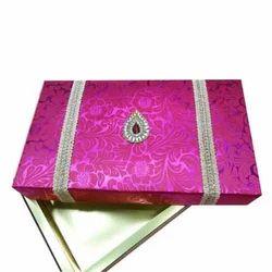 Pink Craft Paper Fancy Sweet Box, Storage Capacity (Kilogram): 1-2 Kg