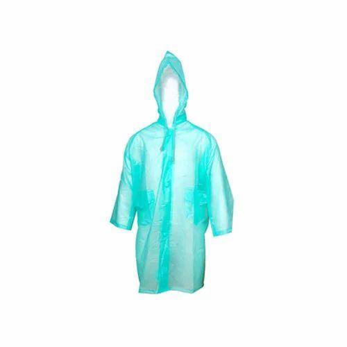 b0c3b3b62 Women Plastic Ladies Raincoat, Rs 200 /piece, Padmavathi Garments ...