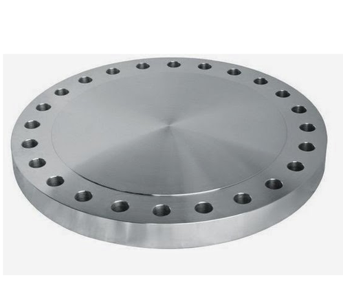 Metal Flanges - Lapped Joint Flange Exporter from Mumbai