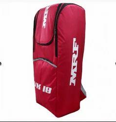 Red MRF Virat Kohli 18 Cricket kit