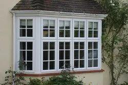 Villa Window (UPVC)
