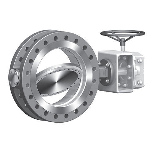 Triple Offset Butterfly Valves at Rs 2500/unit | Triple Offset Butterfly  Valves | ID: 16508233688