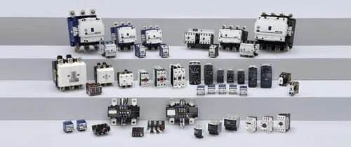 Single L & T Switchgear