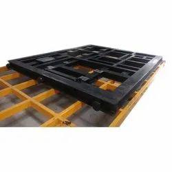 Mild Steel Heavy Duty Base Frame