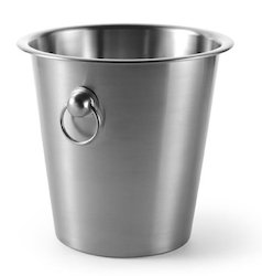 S.S Ice Bucket