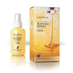 Manuka Honey Purifying Toner