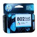 Printer Hp 802 Small Tri-color Ink Cartridge - Ch562zz