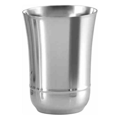 Ordinaire Stainless Steel Drinking Glass