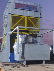 NC Bearing Testing Hydraulic Press