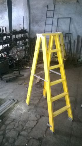 Industrial Ladders - Fibreglass Ladders Manufacturer from Ahmedabad