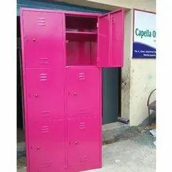 Hostel File Locker