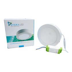 Ceramic 12 W SYSKA LED