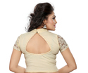 Designer Stiched Fashionable Blouse