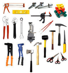 Hard Tools And Kits