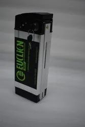 48V 18.6Ah LiFePO4 Battery Pack