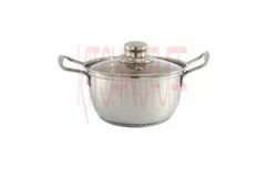 Taper Casserole With Glass Lid