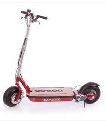 Electric Scooter - Electric Powered Scooter Manufacturers