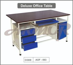 Deluxe Office Table