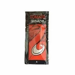 Customized Tomato Ketchup Packaging Sachets