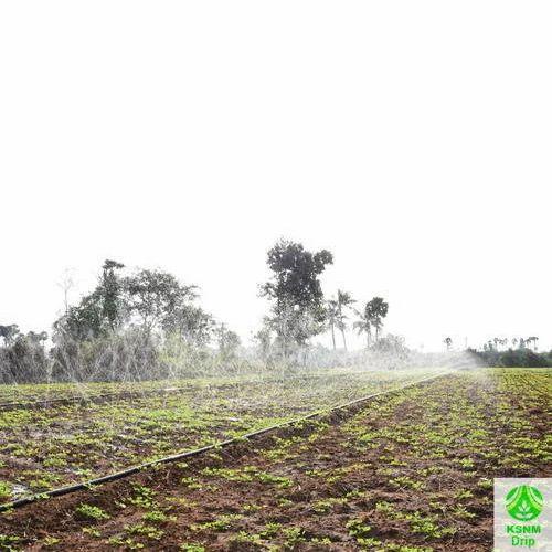 Micro Irrigation Sprinkler Water Sprinkler System