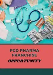 Allopathic PCD Pharma Frachise In Gwalior