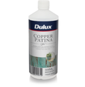 Dulux Design Copper Patina Effect Paint, Packaging Type: Bottle
