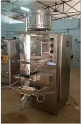 Crown Water Pouch Packing Machine