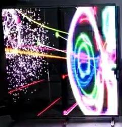 Excellent Visual Effect  LED Display