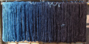 Natural Indigo Textile Dyes