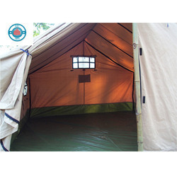 Single Fly Relief Tent