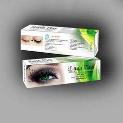 Chloris Natural I Lash Plus, Liquid, Type Of Packaging: Box