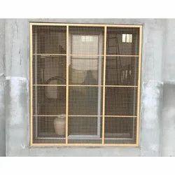 Iron Window Kentex Grills