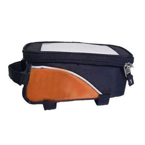 Cycle top tube bags