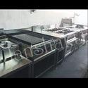 Cafe Kitchen Equipment