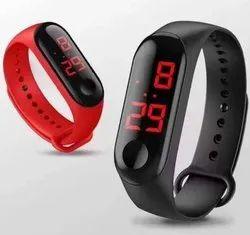 Electronic Bracelet Watch