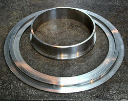 Stainless Steel 347 Ring