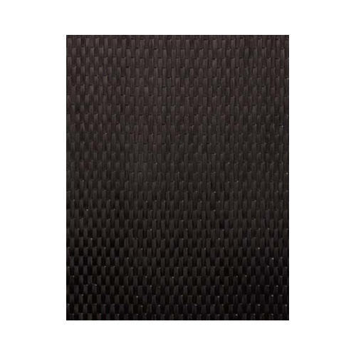 BhorForce Black Carbon Fiber Fabric 3K Unidirectional UD, Packaging Type: Roll