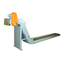 Chips Transfer Conveyor