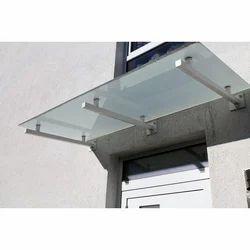 Building Canopy Glazing Service
