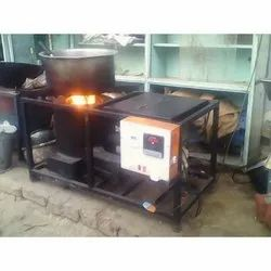 Electric Wood Pellet Stove