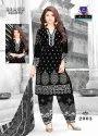 Arihant Lassa Black Beauty Vol-2 Printed Cotton Running Wear Casual Dress Material Catalog