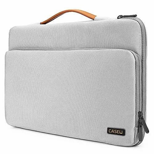 da1bbedc1f21 15.6 Inch Light Grey Laptop Case