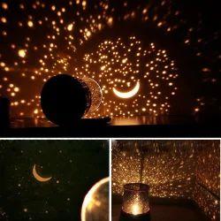 Night Star Lamp