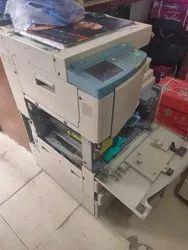 Black And White Photocopy Machine