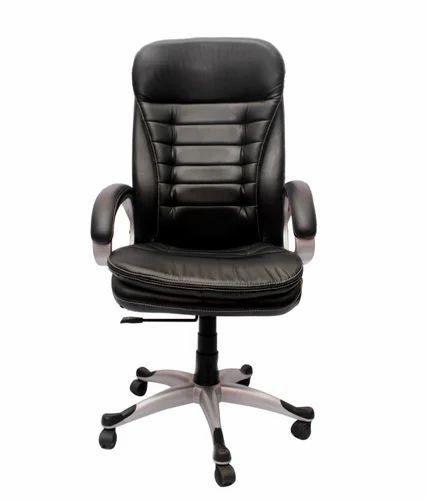 Vj Interior Executive High Back Chair