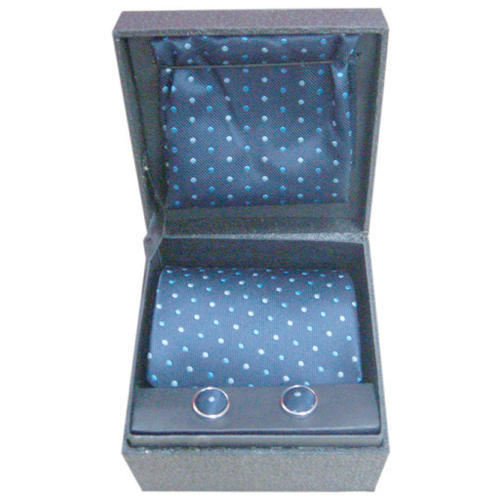Polyester Dotted Mens Tie Sets, Rs 150 /piece Rolax Ties Manufacturing  Company | ID: 3766678391